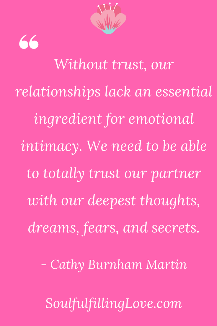 Quotes About Trust And Love In Relationships 28 Incredibly Insightful Tips To Build Intimacy In Your