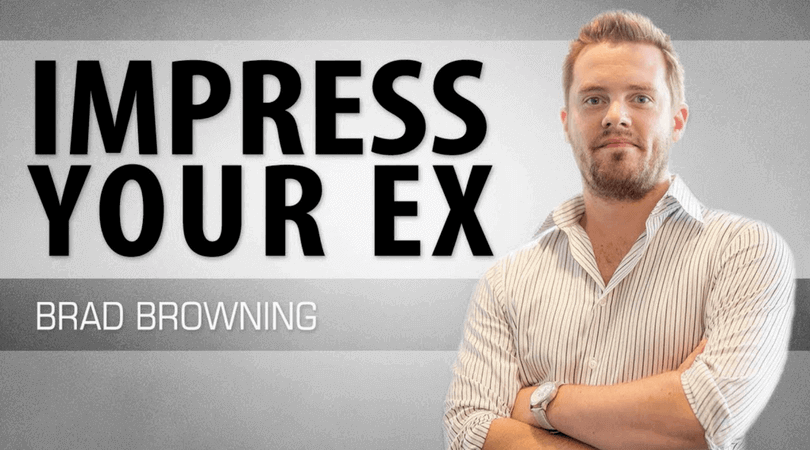 6 Incredibly Effective Ways To Impress Your Ex + Attract Him Back