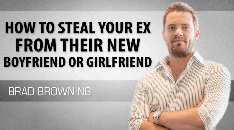 How To Get My Ex Boyfriend Back If He Has a New Girlfriend