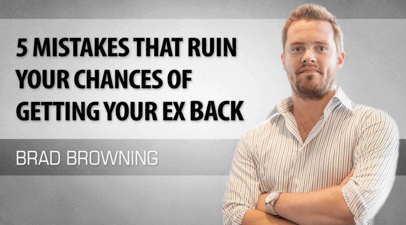 Did You Make These Mistakes After No Contact- Here is How To Fix it and Get Your Ex Back