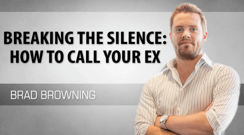 How To Break the Silence and Build a New Connection With Your Ex (and Get Them Back)
