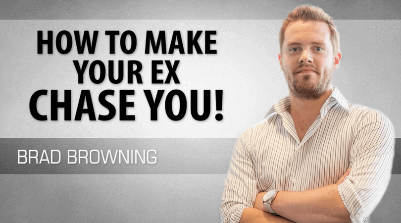 How To Get Your Ex To Chase You (and Give Your Relationship a Second Chance)