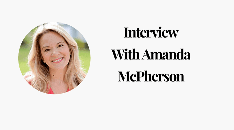 Interview With Amanda McPherson