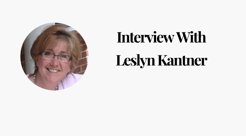 Interview With Leslyn Kantner