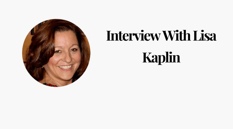 Interview With Lisa Kaplin