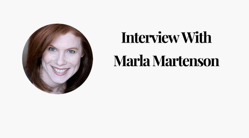 Interview With Matchmaker Marla Martenson
