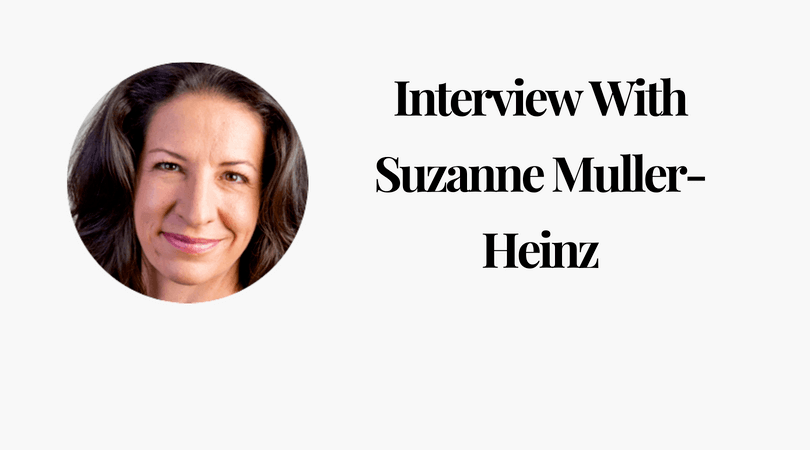 Interview With Suzanne Muller-Heinz