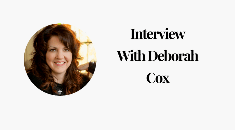 Interview with Deborah Cox