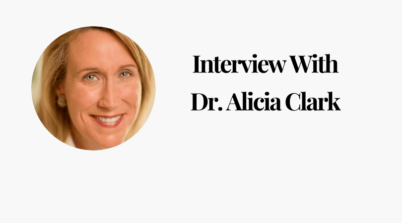 Interview with Dr. Alicia Clark