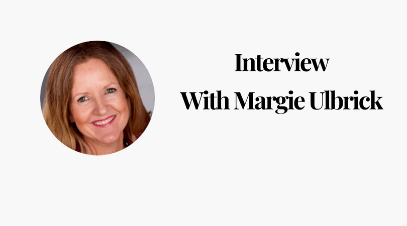 Interview with Margie Ulbrick