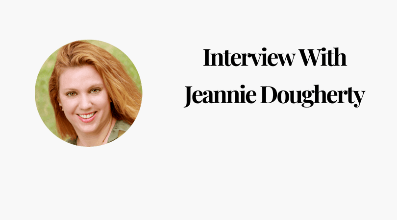 Interview With Jeannie Dougherty