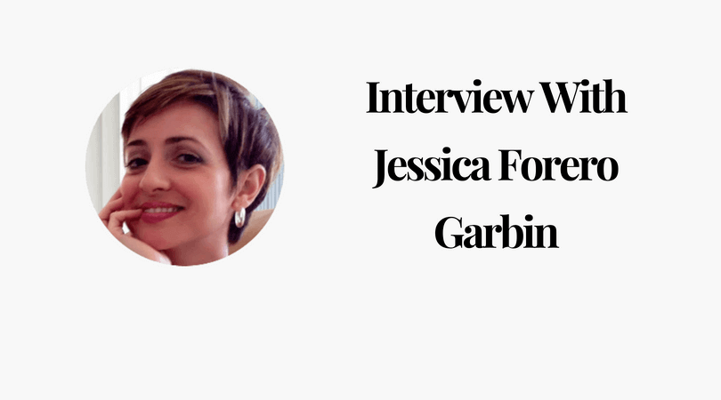 Interview With Jessica Forero Garbin