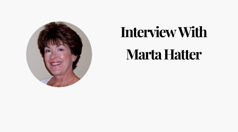 Interview With Marta Hatter